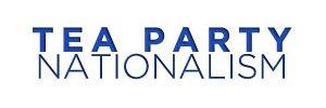 """Tea Party Nationalism - Eine Informationsseite des IREHR über die """"Tea Party Bewegung"""""""