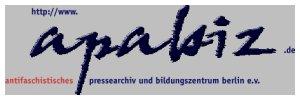 antifaschistisches pressearchiv und bildungszentrum berlin e.v.