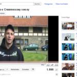 Berliner Neonazi solidarisiert sich mit militanten russischen Neonazis