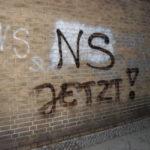 """""""NS Jetzt!"""" am ersten November-Wochenende 2010 in Oberschöneweide"""