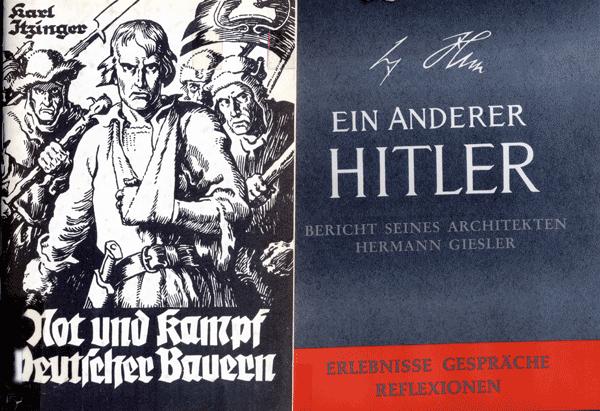 """Zwei Titel aus dem Angebot von """"Buchschrank.de"""""""
