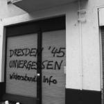Rechte Angriffe auf linke und grüne Einrichtungen