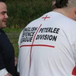 Die English Defence League - Erbe der BNP