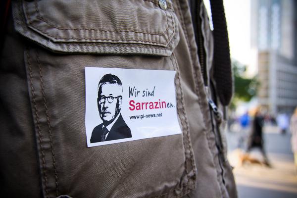 Handreichung über Rechtspopulisten in Berlin