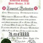 KKK-Urkunde (Quelle: nobss311.jimdo.com)