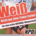 WM-Planer der NPD