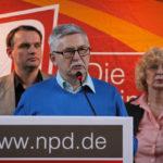 NPD-Kandidat/innen für Berlin-Wahlen 2011 stehen fest