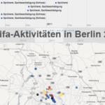 Anti-Antifa-Aktivitäten in Berlin 2010/2011