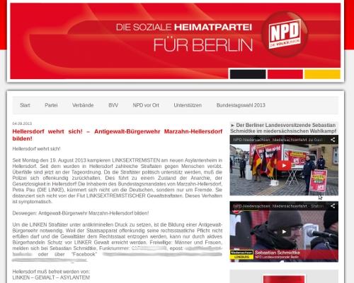 NPD_Aufruf_Buergerwehr