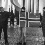 Die Rechte: Dresden-Gedenken in Berlin