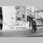 Fünf Monate »Antirassistisches Zentrum« – Die Besetzung der TU Berlin 1991/92