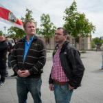 Gericht erklärt Schmidtke zu einem der Köpfe von NW-Berlin