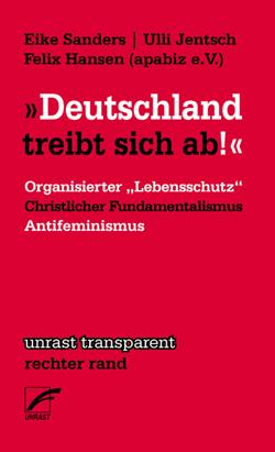 unrast_Lebensschutz_cover
