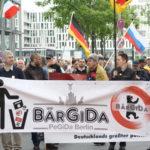 """""""Liebe Patrioten, ihr seid die Speerspitze der deutschen Demokratie"""" - Selbstverständnis und Außenwirkung von Bärgida"""