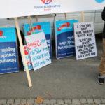 """""""Rettet unsere Heimat"""" - AfD die Zweite"""