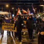 """""""Auf einen schönen, körperlich betonten Wahlkampf"""" - NPD-Aufmarsch in Prenzlauer Berg"""