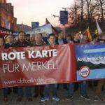 Mit reaktionärer und asylfeindlicher Politik in den Wahlkampf - AfD-Leitantrag geleakt