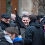 """Die völkische Allianz – Organisierte Neonazis und selbsternannte """"besorgte BürgerInnen"""" demonstrieren gemeinsam in Berlin"""