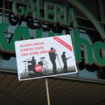 Für die Volksgemeinschaft auf streng rechtsstaatlicher Grundlage - Das Wahlprogramm der Berliner NPD