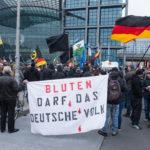 Fundamentalopposition gegen die offene Gesellschaft - extrem rechte und asylfeindliche Straßenproteste in Berlin 2016