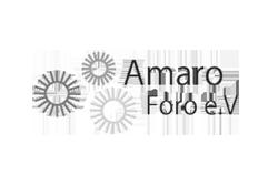 Amoro Foro e.V. - Jugendorganisation von Roma und Nicht-Roma