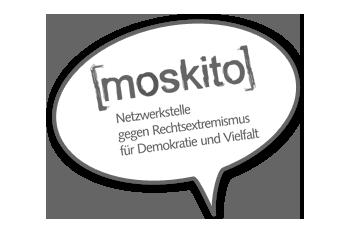 [moskito] – Netzwerkstelle gegen Rechtsextremismus, für Demokratie und Vielfalt